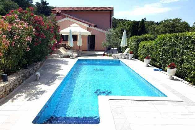 Pool und Poolterrasse - Objekt 160284-144