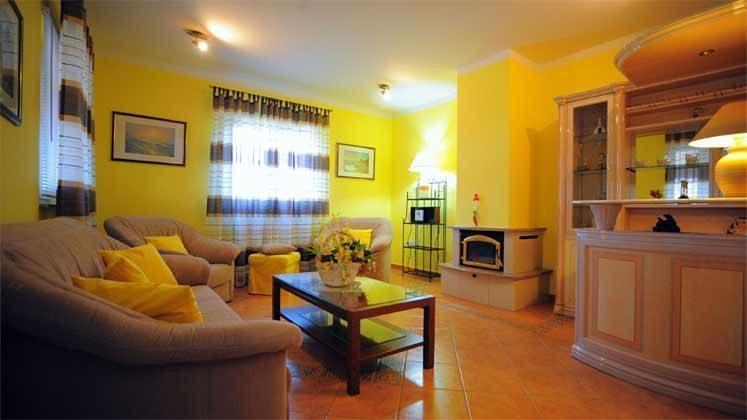 Wohnzimmer - Bild 1 - Objekt 160284-144