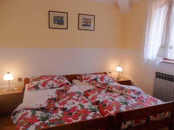 FW 2 Schlafzimmer 2 - Objekt 160284-81