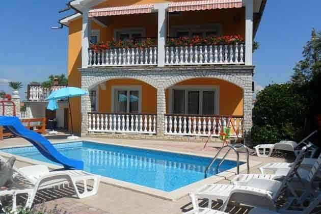 Haus und Pool - Objekt 160284-81