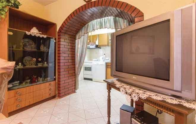 Durchgang zur Küche - Bild 2 -  Objekt 160284-133