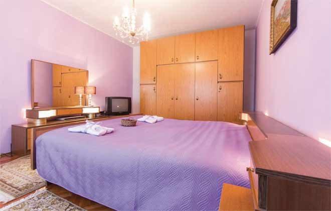 Schlafzimmer 1 - Bild 2 -  Objekt 160284-133