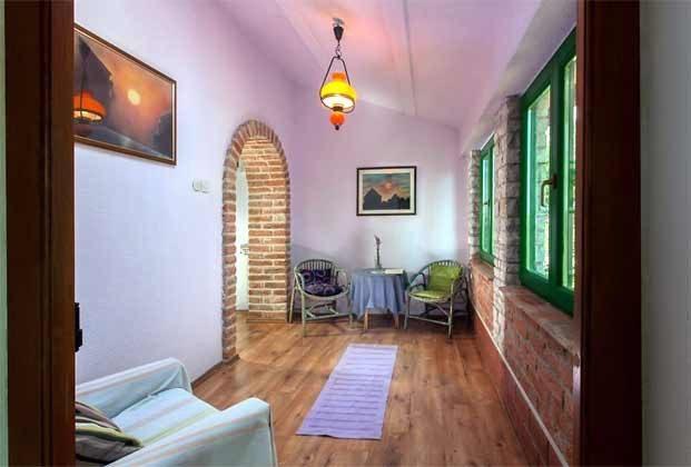 Eingangsbereich - Bild 1 - Objekt 160283-206