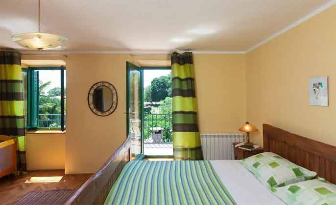 Schlafzimmer 3 - Bild 2 - Objekt 160283-206