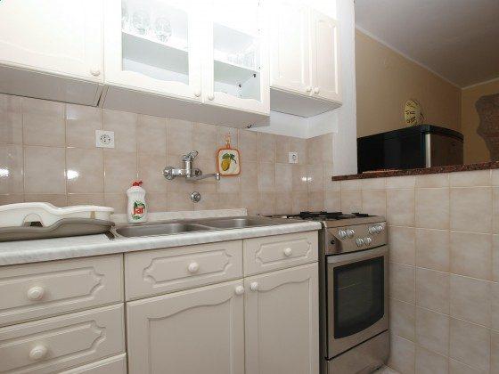 Küchenzeile - Bild 2 - Objekt 160284-296