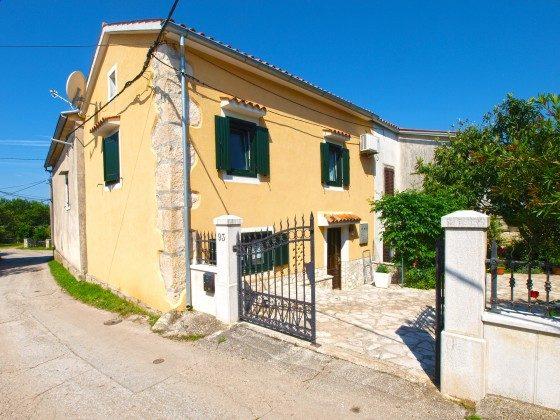 Ferienhaus in Rakalj an der Ostküste Istriens Ref. 160284-296