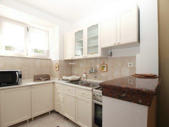 Küchenzeile - Bild 1 - Objekt 160284-296