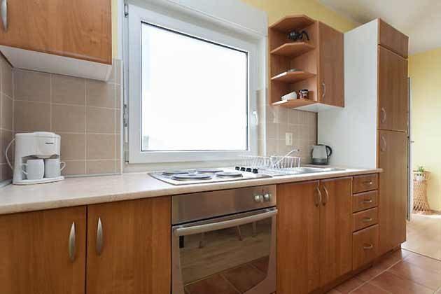 Küchenzeile - Objekt 160284-136