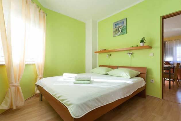 Schlafzimmer - Bild 1 - Objekt 160284-136