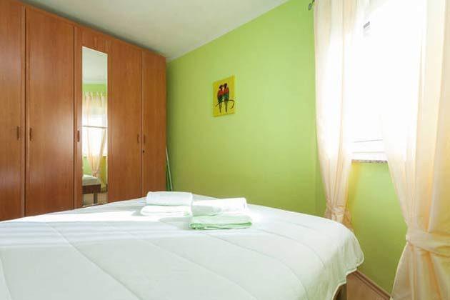 Schlafzimmer - Bild 3 - Objekt 160284-136