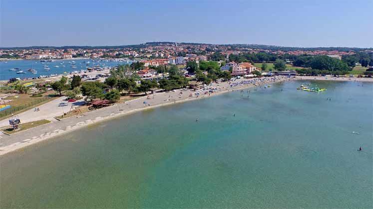 Strand Bijeca - Bild 2 - Objekt 160284-136