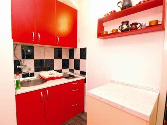 A2 Küchenzeile - Objekt 160284-153