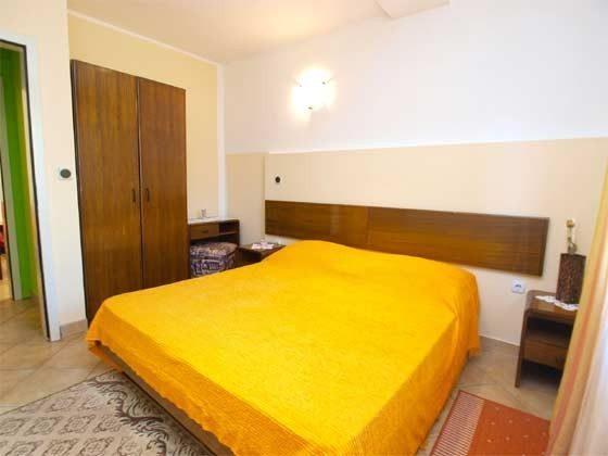 A1 Schlafzimmer 1 - Bild 2 - Objekt 160284-153