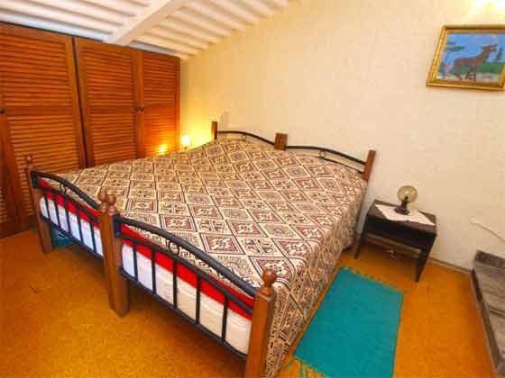 A2 Schlafzimmer 1 - Bild 2 - Objekt 160284-153