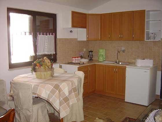 FW1 Küchenzeile - Objekt 160284-155