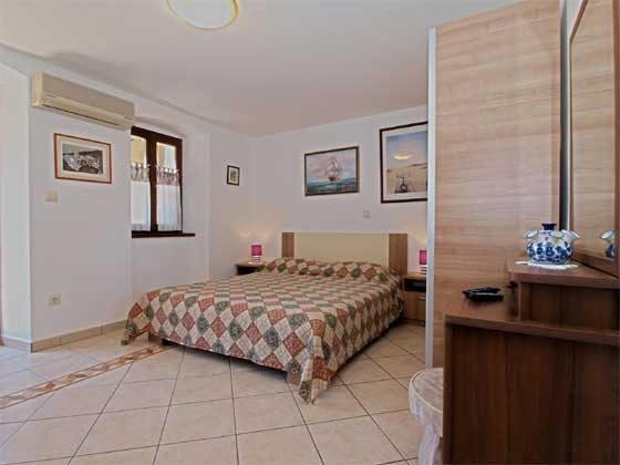 A1 Schlafzimmer 1 - Bild 1 - Objekt 160284-163