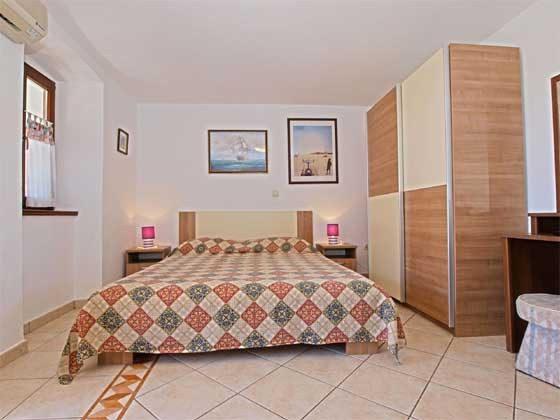 A1 Schlafzimmer 1 - Bild 2 - Objekt 160284-163