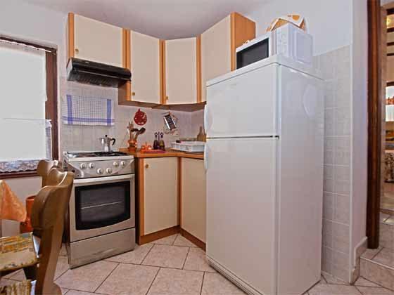 A1 Küche - Bild 1 - Objekt 160284-163