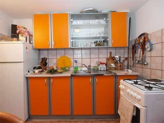 DZ1+2 Küche im Untergeschoss - Bild 1 - Objekt 160284-163