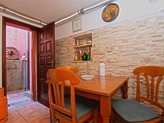 DZ1+2 Küche im Untergeschoss - Bild 2 - Objekt 160284-163