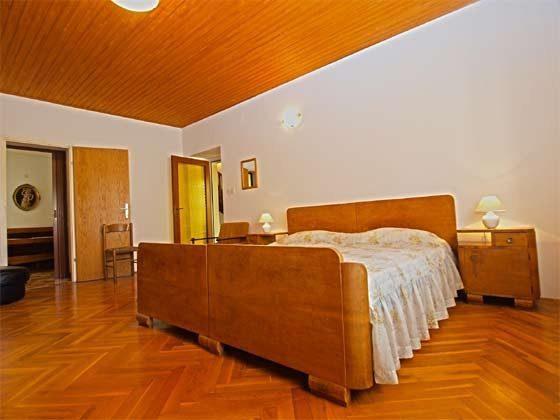 Schlafzimmer 3 - Bild 1 - Objekt 160284-168