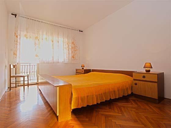Schlafzimmer 4 - Bild 1 - Objekt 160284-168
