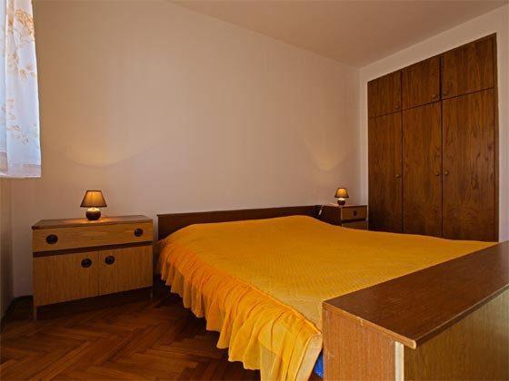 Schlafzimmer 4 - Bild 2 - Objekt 160284-168