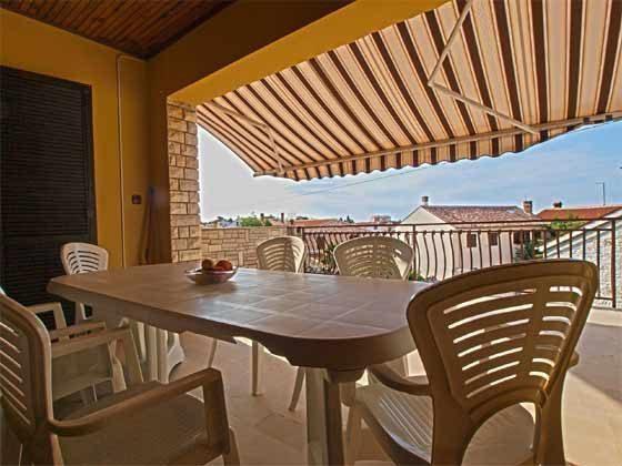 Balkon - Bild 1 - Objekt 160284-168