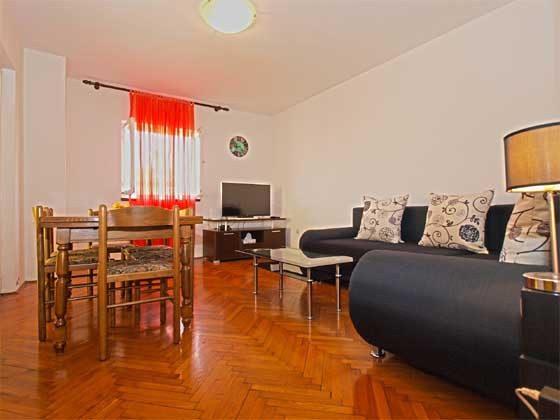 Wohnzimmer - Bild 1 - Objekt 160284-168