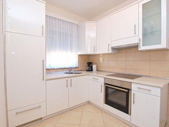 A5 Küchenzeile - Objekt. 160284-1