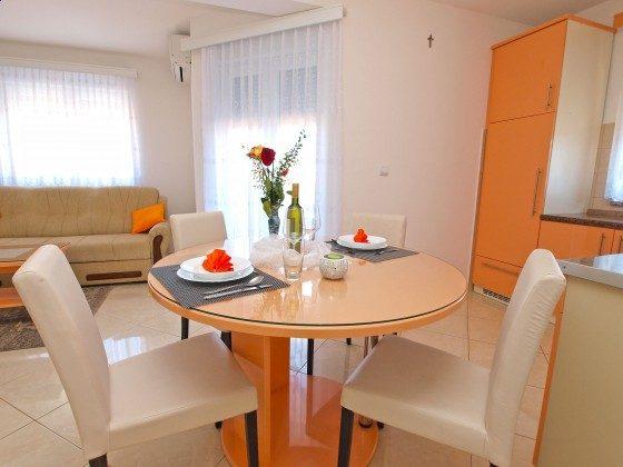 A1 Wohnküche - Objekt. 160284-1