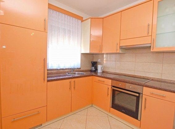 A1 Küchenzeile - Objekt. 160284-1