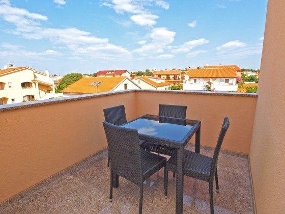 A1 Balkon - Objekt. 160284-1