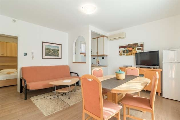 A4 Wohnküche - Bild 1 - Objekt 160284-203