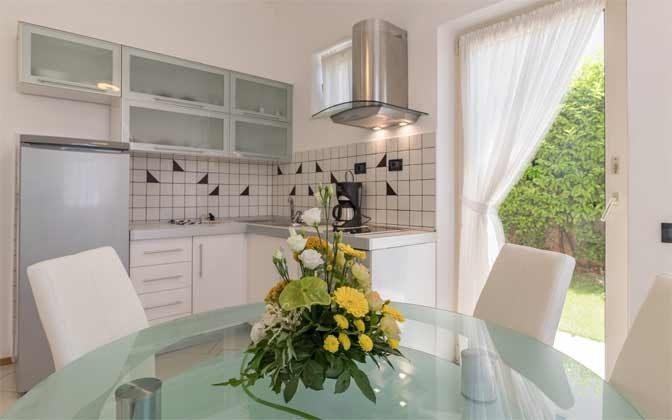 A6 Küchenbereich - Objekt 160284-204
