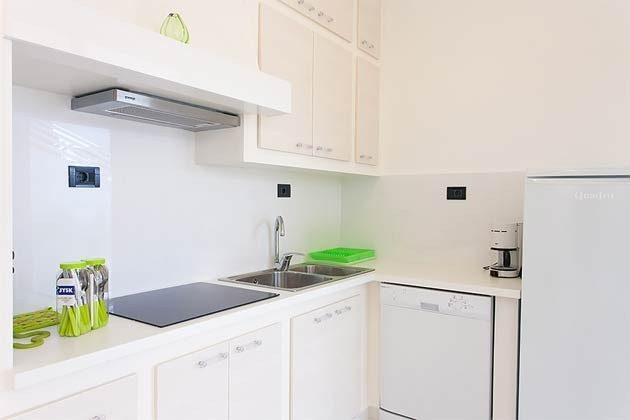 A7 Küchenzeile - Objekt 160284-204