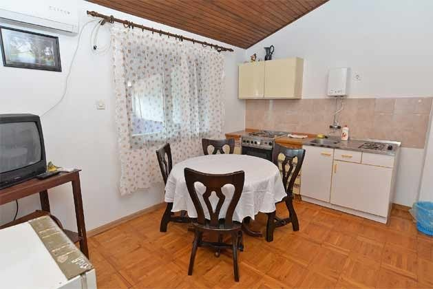 2. Stock Küche - Objekt 160284-213