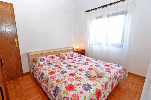 2. Stock Schlafzimmer 2 - Objekt 160284-213