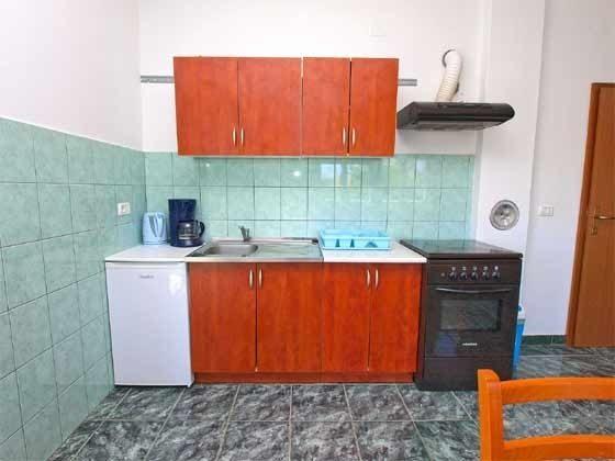 A4 Kücheenzeile - Objekt 160284-232