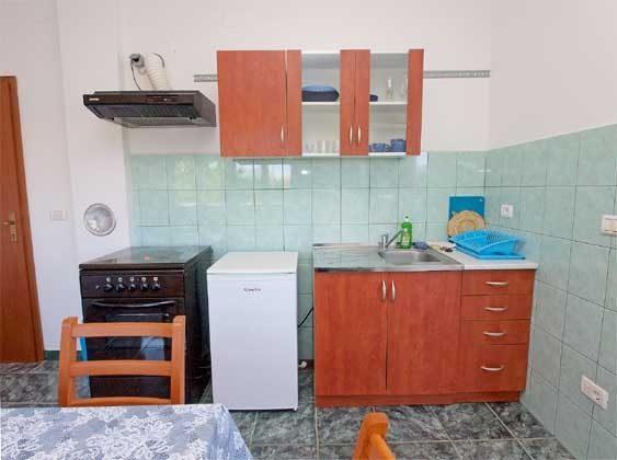 A3 Kücheenzeile - Objekt 160284-232