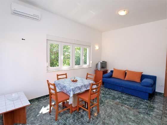 A1 Wohnküche - Bild 1 - Objekt 160284-232