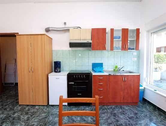 A1 Kücheenzeile - Objekt 160284-232