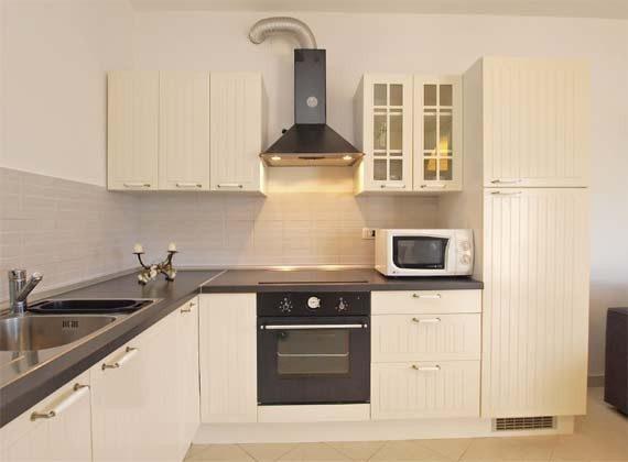 Küchenzeile - Objekt 160284-239