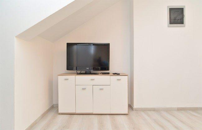 TV in der Wohnküche Beispiel - Objekt 160284-247
