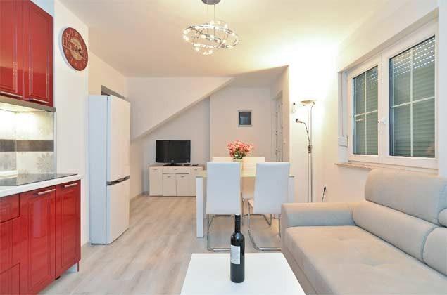 Wohnküche Beispiel - Bild 1 - Objekt 160284-247