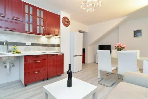 Wohnküche Beispiel - Bild 2 - Objekt 160284-247
