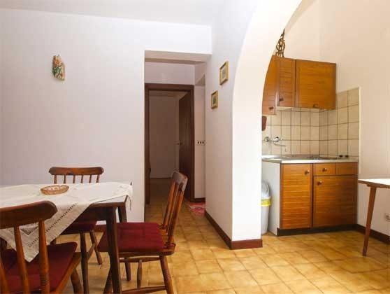 A1 Wohnküche - Bild 3 - Objekt 160284-263