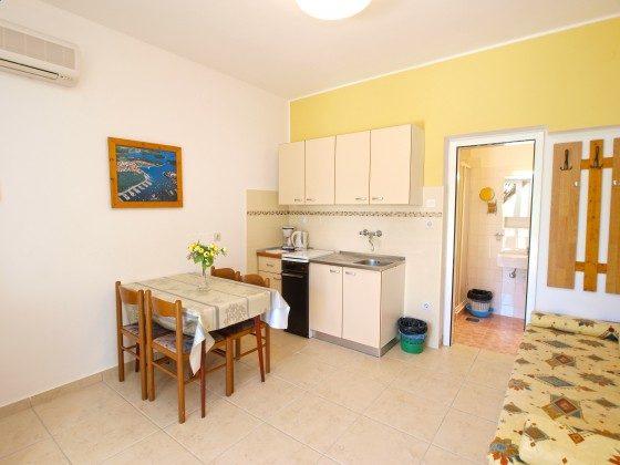 A1 Küchenzeile im Wohnraum - Objekt 160284-26