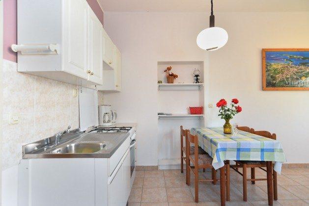 A2 Küchenzeile im Wohnraum - Objekt 160284-26