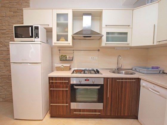 FW1 Küchenzeile - Objekt 160284-327